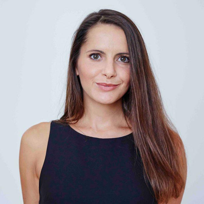 Gudrun Pelinka, MSc MBA