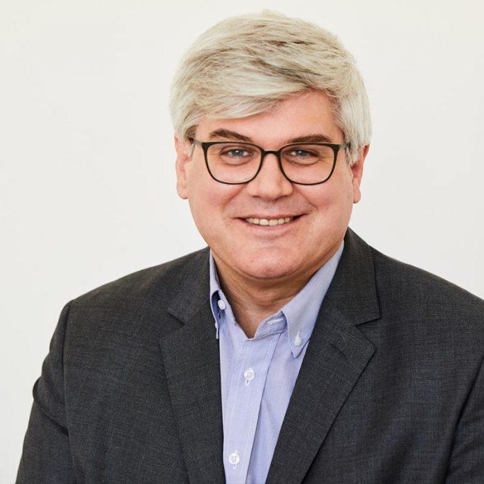 Mag. Bernhard Raberger