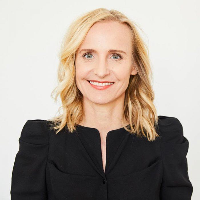 Mag. Dr. Eveline Steinberger-Kern