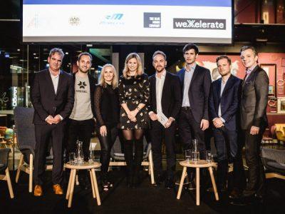 Presseaussendung: Hochkarätiges E-Mobility Event in Wien – Präsentation Mobileye