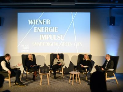 Nachbericht & Galerie: Wiener Energie Impulse #4 – Smart.Digital.Green City