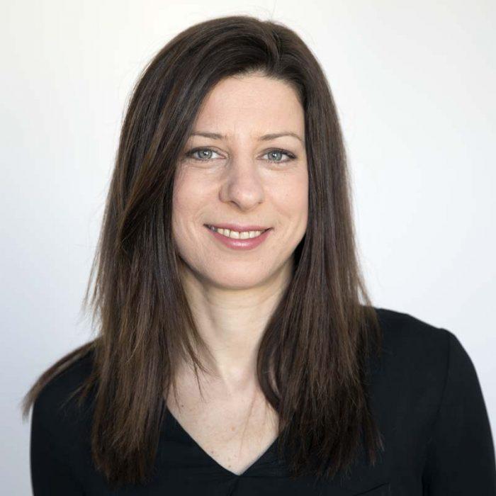 Mag. Lorena Skiljan, MBA