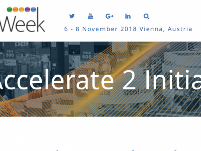 Presseaussedung: Accelerate2Initiate! – exklusives Match-Making Programm der Blue Minds Company mit der European Utility Week