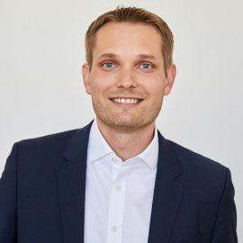 Mag. Christian Lechner, MBA