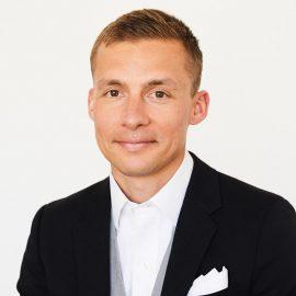 Johannes Müller, MSc