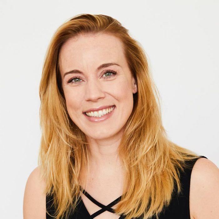 Laura Innerasky, MSc