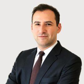 Benjamin Epstein, MSc