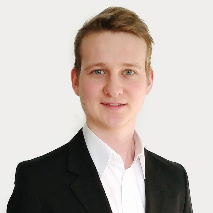Stefan Schöggl, BSc