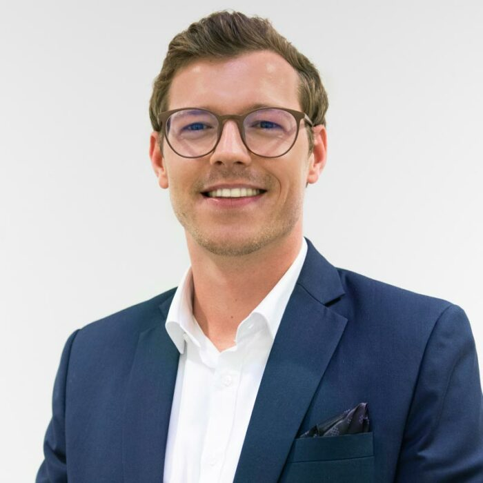 Philipp Semmler, MA