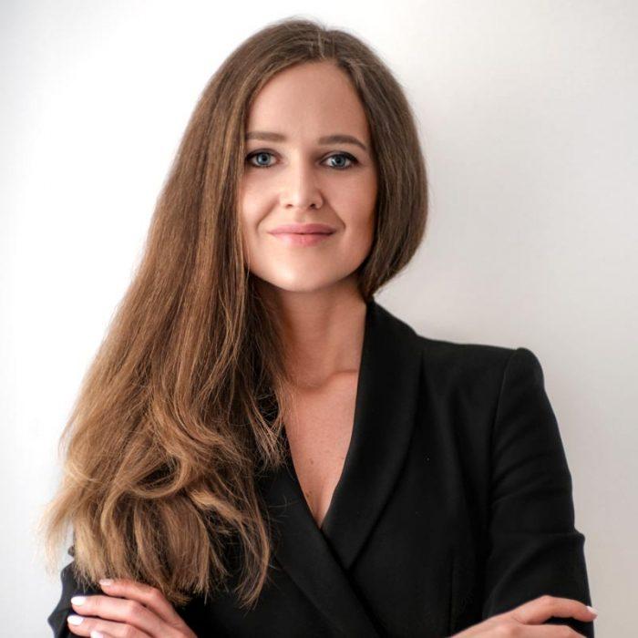 Olga Gaydukova, LL.M